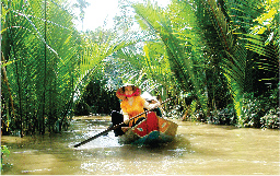 Mekong delta unveied 1